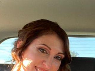 Marilisa Make Up 2