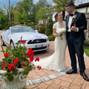 Le nozze di Jessica M. e Mustang Noleggio 17