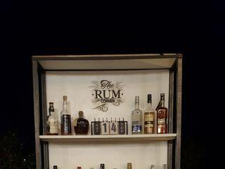 Rum Corner Cocktail Bar 1