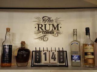 Rum Corner Cocktail Bar 2