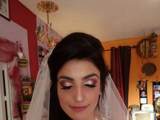 Pretti Makeup & Hairstyle 2