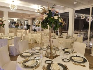 Alessandra Villelli Wedding & Events 4