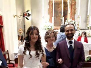 Le Spose di Mary 1