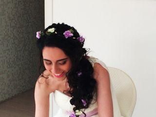 Hair and Make Up from Irena Balik 6