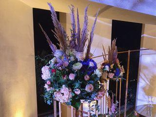 Alessandra Villelli Wedding & Events 5