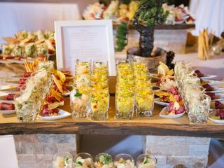 La Stella Catering & Banqueting 5