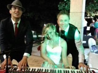 Manhattan Swing Band 1