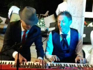 Manhattan Swing Band 3