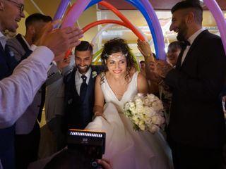Matrimonio Travolgente - Francesco Barattucci 4