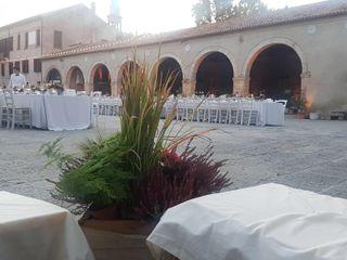 Maison Mariage Wedding Planner 4