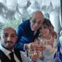 Le nozze di Lety Falato e Summit Hotel 8