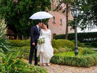 Pranovi Wedding 1