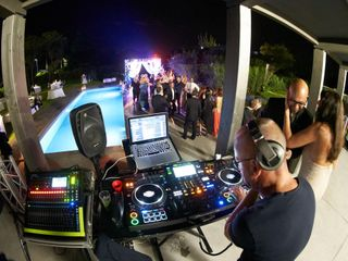 Party Wedding Dj 3