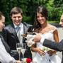 le nozze di Roberta Algisi e Longhi Banqueting for Events 9