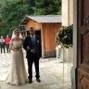 le nozze di Martina Andrico e Atelier Patrizia Cavalleri 12