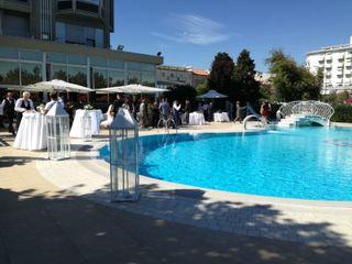 Hyppocampus Restaurant presso Hotel Le Tegnùe 3
