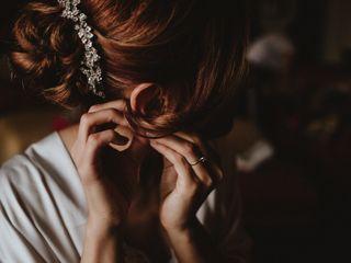 Elisabetta Riccio Wedding 7