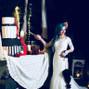 le nozze di Liboria Tesoro e Villa Ciardi 5