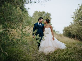 Guia Casadio Sposa & Sposo 1