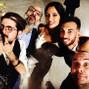 le nozze di Antonio Cannata e We Man 5