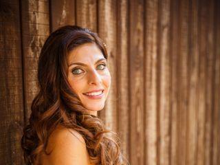 Imma Wedding Hairstylist 1