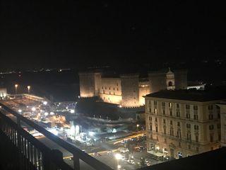 Renaissance Naples Hotel Mediterraneo 1