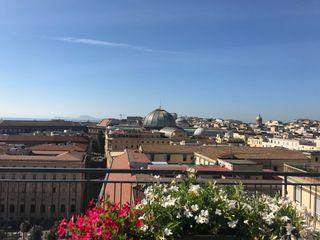 Renaissance Naples Hotel Mediterraneo 3