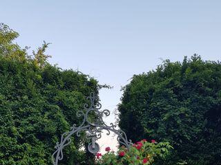Villa Pina Albavilla 1