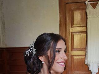 Alessia Avagliano Make-Up Artist 1