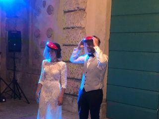 Divertimento Matrimoni 1