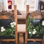 Le nozze di Elisa Valdevit e Eventi&20 12