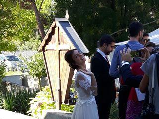 La Sposa di Eugenia 1
