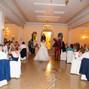 Le nozze di Giulia e Villa Baiana 6