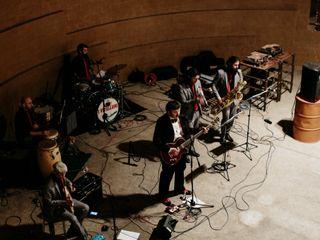 I Vitelloni Orchestra 1