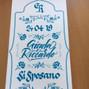 le nozze di Giada e ilguz - Lettering Art For Wedding 5