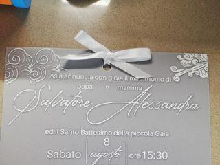 Mémoire Events & Wedding Service 1