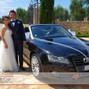 le nozze di Vito Marino e La Fir Car 15