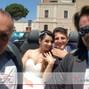 le nozze di Vito Marino e La Fir Car 16