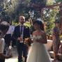 le nozze di Francesca Siddi e Moda Sposi Bologna 11