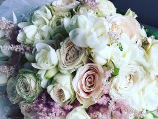 Metaflora Wedding Flowers 4