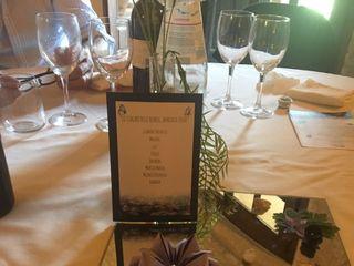 Claudia Antolini Wedding Planner & Flower Designer 2