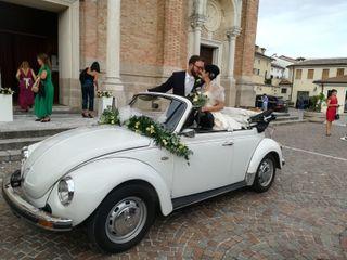Vintage Wedding 1