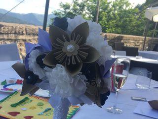 Claudia Antolini Wedding Planner & Flower Designer 4
