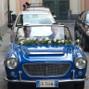 le nozze di Federica Tomatis e Driving Vintage 9