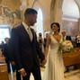 Le nozze di Mariateresa Levi e Atelier The Woman in White 9