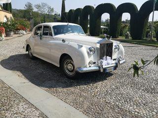 Lady Limousine 3