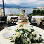 Le nozze di Erika Scardigno e Melany's Charm 9