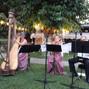le nozze di Lucia Baldoni e Insieme Armonia 2