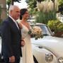 Le nozze di Mariateresa Levi e Atelier The Woman in White 12