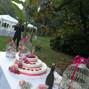 le nozze di Amely Antonioli e Villa Airaghi 11